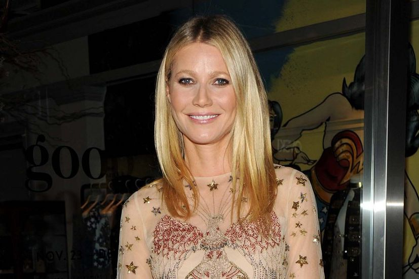 Gwyneth Paltrow Reveals Why She Quit Acting For