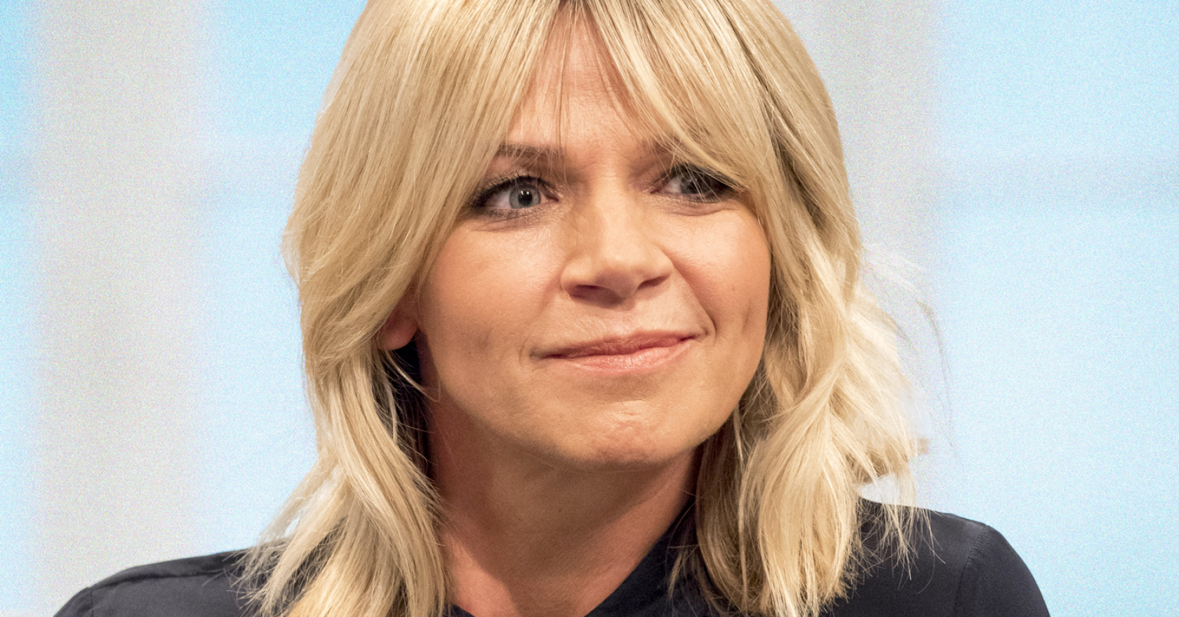How Zoë Ball Plans To Find Answers About Her Partner S Suicide