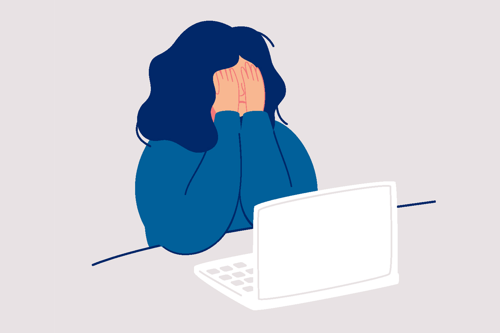 Mental health at work - women who have been fired discuss