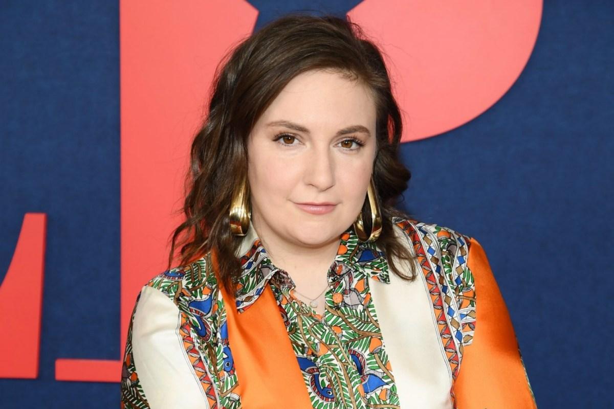 Lena Dunham Announces New Tv Show Industry