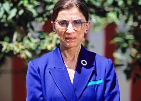 Ruth Bader Ginsburg's most powerful quotes on women ...