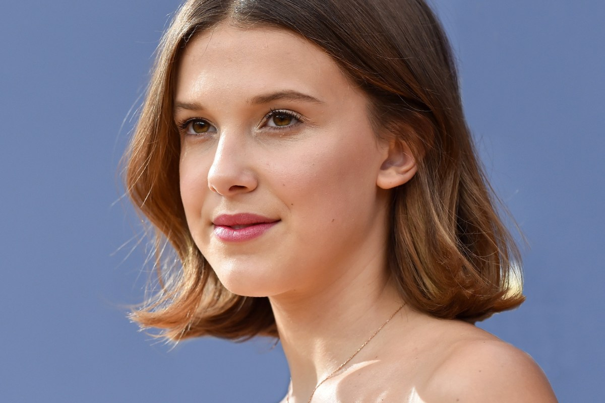 Millie Bobby Brown Is Developing A Netflix New Film
