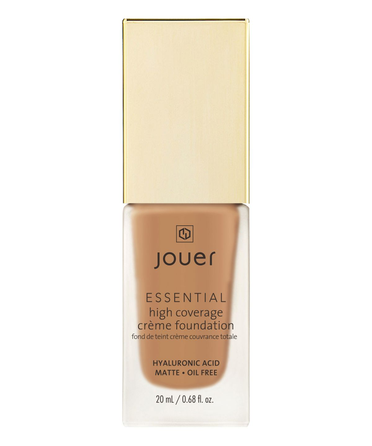 The best full coverage foundation for dry skin