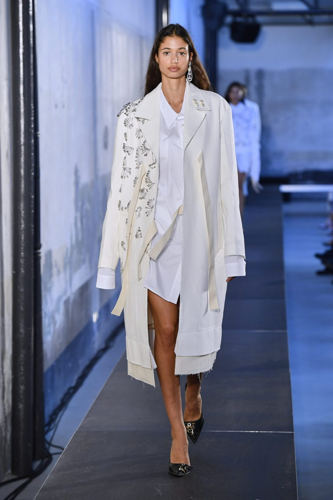 4 spring/summer 2021 trends to wear for winter