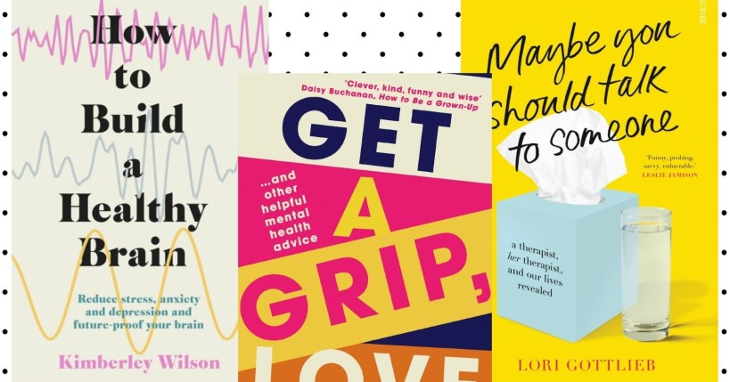 , 9 brilliant books about mental health and wellbeing (that are actually helpful), Is it depression or mental disorder?