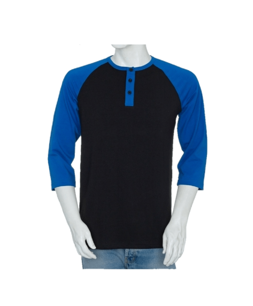 Heavy Weight RHQS Details about  /Styllion Mens Baseball Henley Shirts Big and Tall