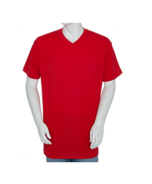 83b049025feb Big and Tall V-Neck Shirts - Heavy Weight - Styllion Apparel
