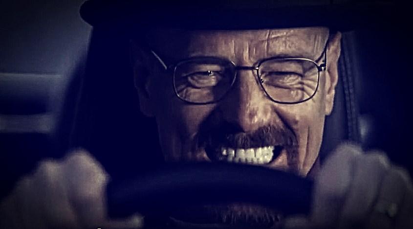 Walter White: chi è Heisenberg, idolo del web