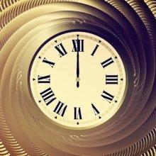 Orologio Ora legale