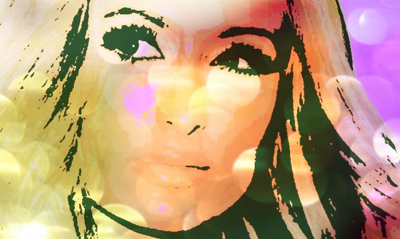 Paris Hilton: la Regina partorita dal web