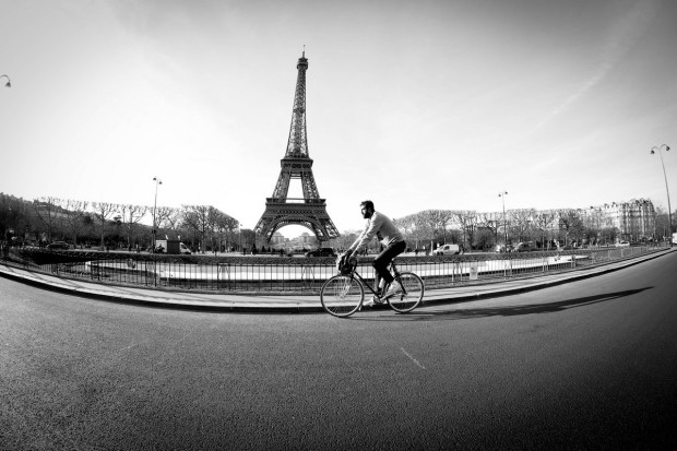 Element X Timber! e la suggestiva Parigi-Roubaix