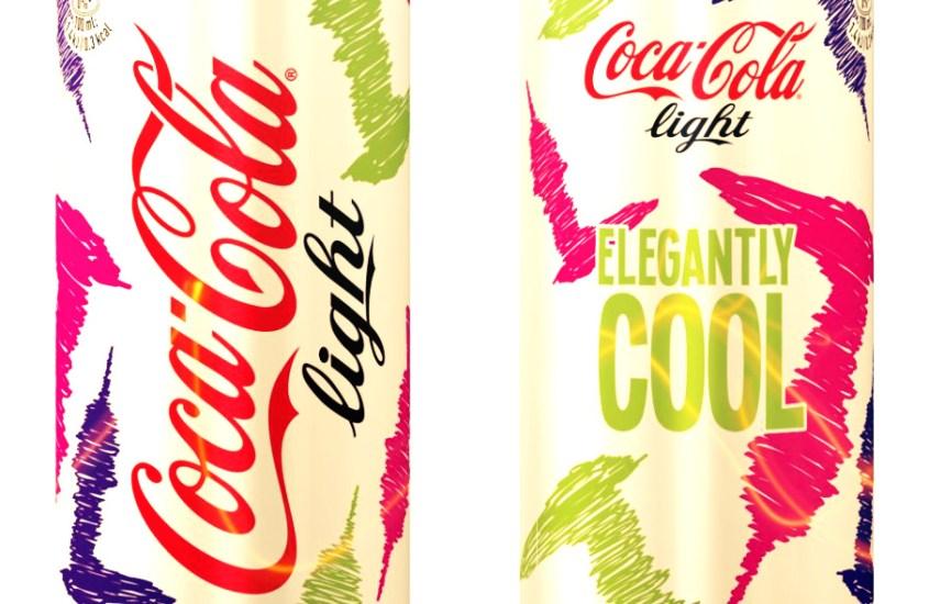 Coca-Cola e Trussardi: limited edition #ElegantlyCool