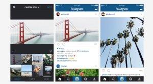 Instagram nuovi formati