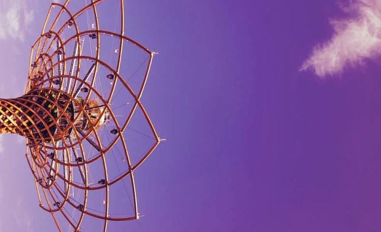 Expo 2015 - Albero della Vita