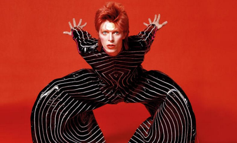David Bowie: nascita e morte di un mito indimenticabile