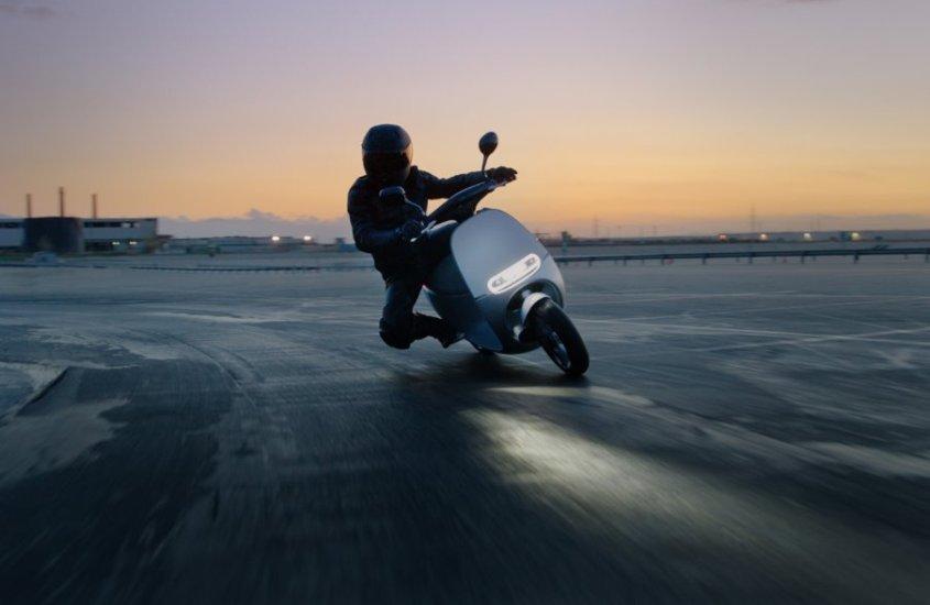 Gogoro: ecco lo Smartscooter del futuro