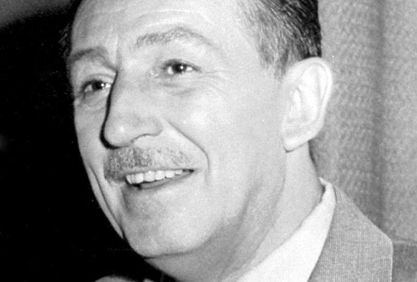Walt Disney: l'uomo dei sogni