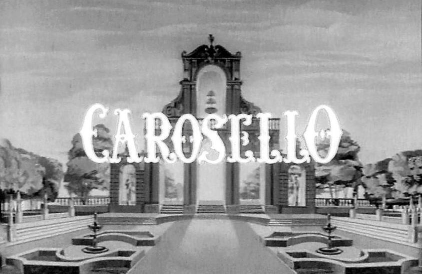 Carosello: le origini della televisione commerciale
