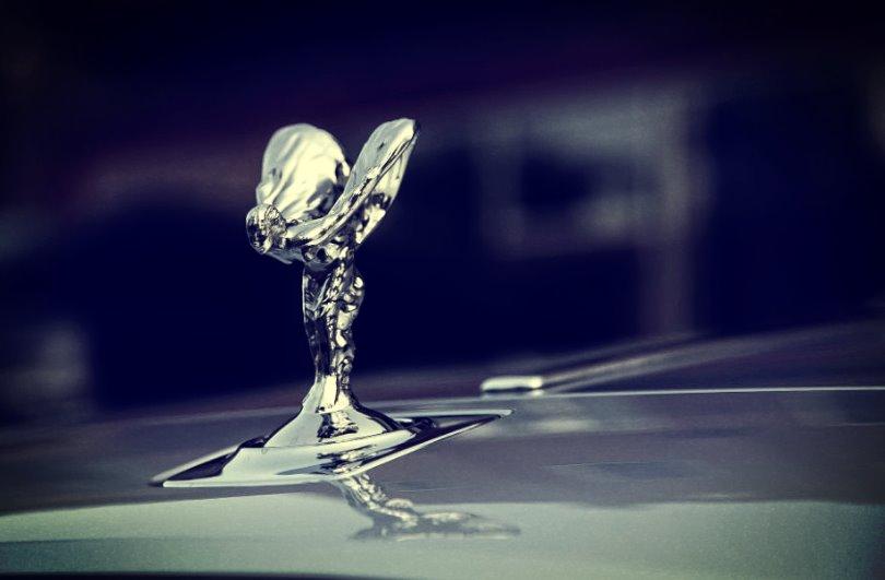 Rolls Royce: lo Spirito dell'Estasi divenne simbolo del lusso