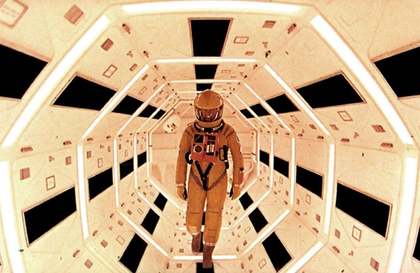 2001 Odissea nello Spazio: un film entrato nella storia