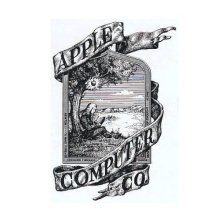 Apple logo originale