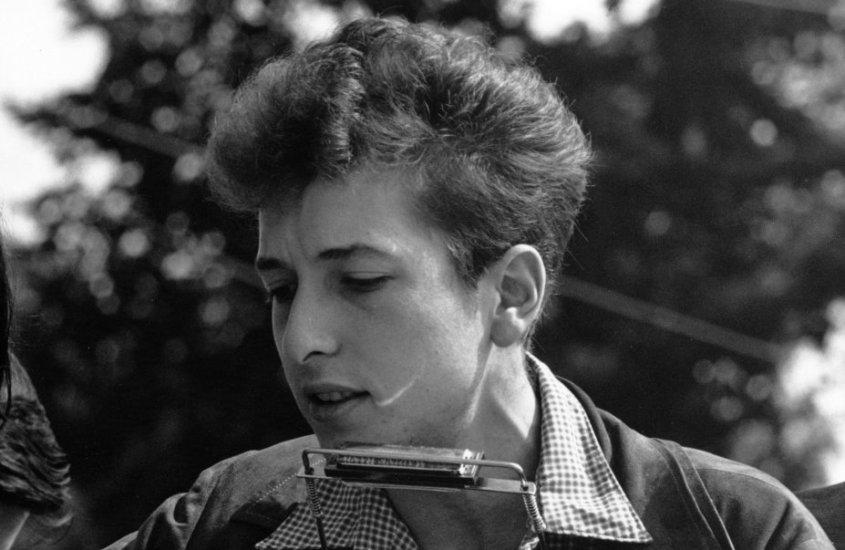 Bob Dylan: da Duluth al tetto del mondo
