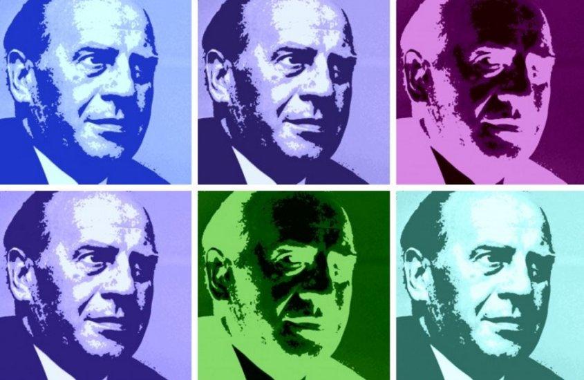 Oskar Schindler: la sua lista salvò 1.100 ebrei