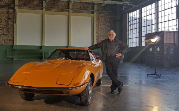 Erhard Schnell Opel