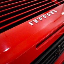 Ferrari Instagram