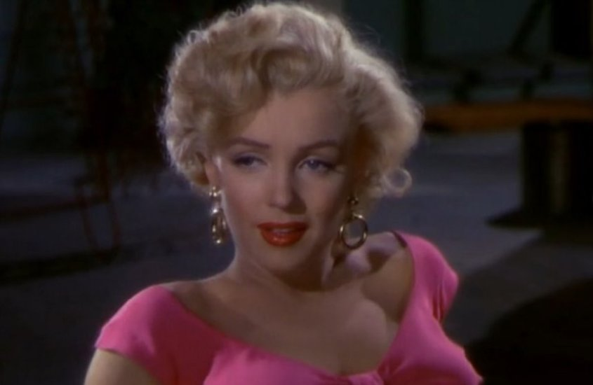 Marilyn Monroe: la tristezza di una icona del cinema