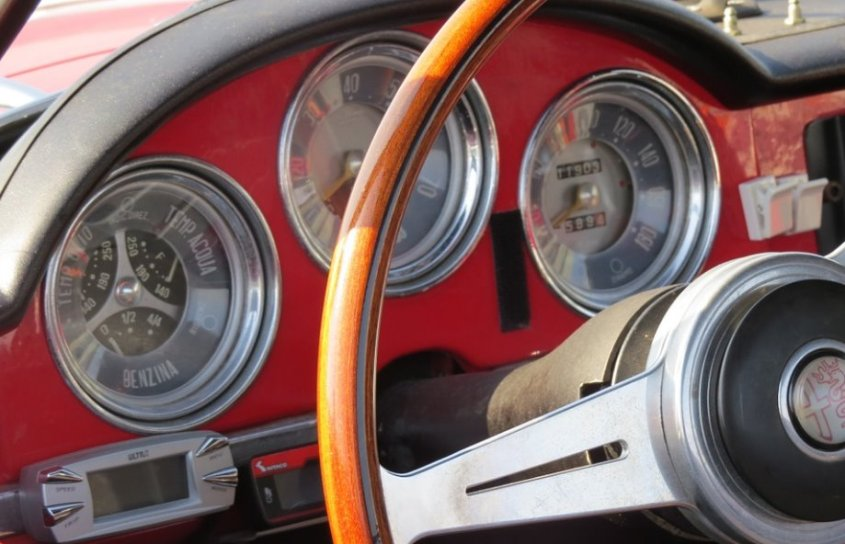 Alfa Romeo: ecco la storia