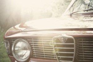 Alfa Romeo Storia