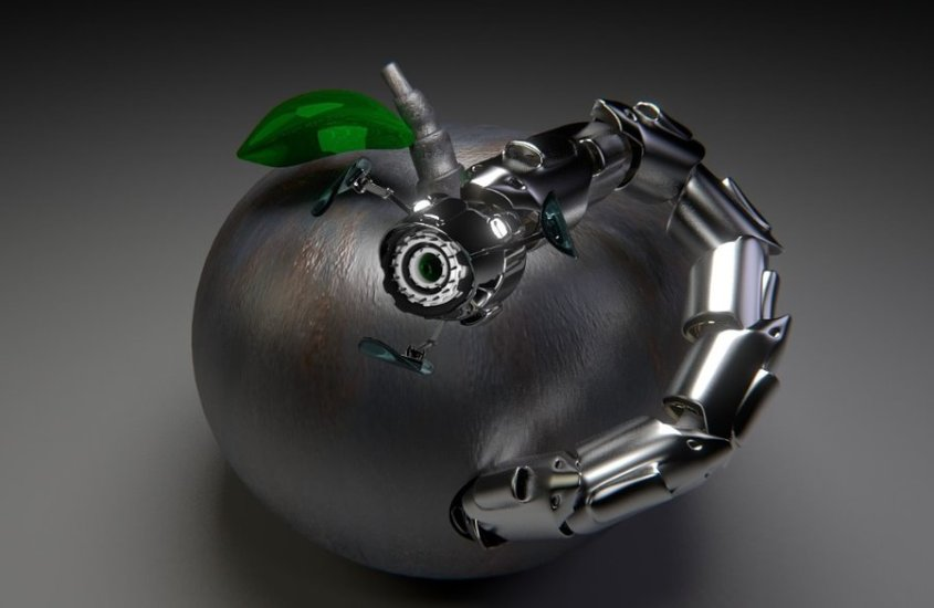 Apple addicted vs Androidiani: su Twitter la parodia di Apple Italia
