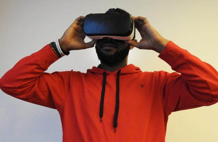 Realtà virtuale: dominerà per i prossimi 10 anni
