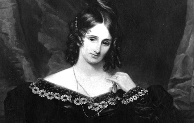 Mary Shelley: la donna che creò Frankenstein