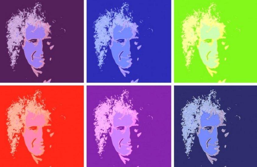 Brian May: lo stile inconfondibile di uno dei più grandi
