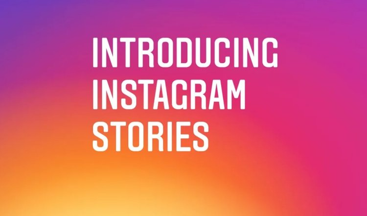 Come si usa Instagram Stories