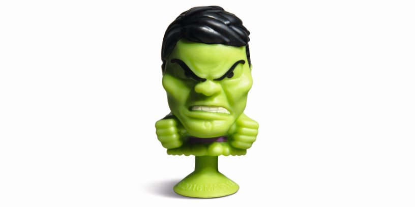 Avengers Megapopz Hulk