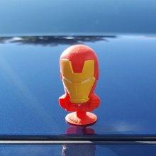 Avengers Megapopz Iron Man
