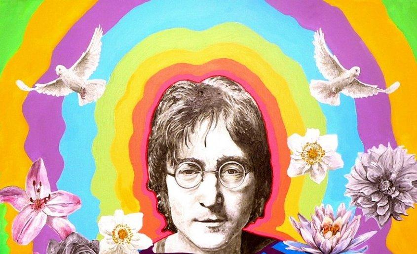 John Lennon: non solo i Beatles per un mito indimenticato
