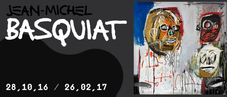 Jean-Michel Basquiat al Mudec di Milano