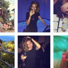 Louise Delage Instagram