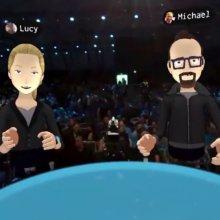 Emoji VR