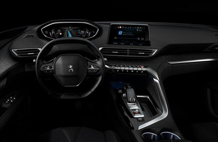 Peugeot i-Cockpit: alla scoperta della guida emozionale