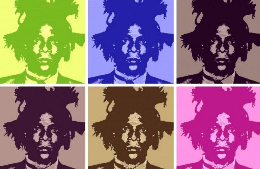 Jean-Michel Basquiat: al Mudec una mostra imperdibile