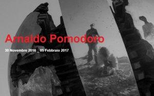 Arnaldo Pomodoro