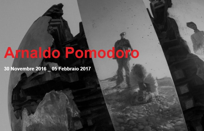 Arnaldo Pomodoro: Milano celebra i suoi 90 anni