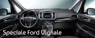 Speciale Ford Vignale