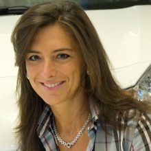 Elena Fumagalli - DS Italia