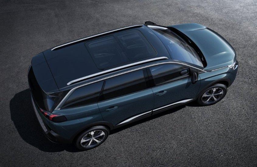Peugeot 5008 motorizzazioni: ecco cosa devi sapere